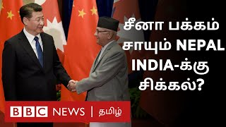 India-Nepal tension-explained