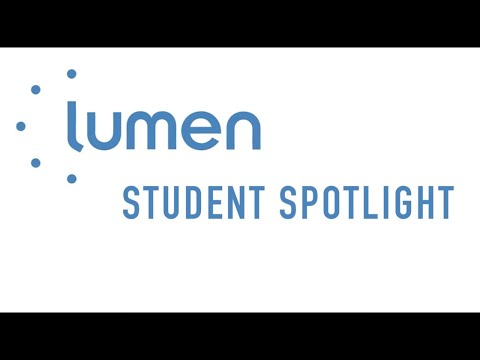 Student Spotlight: Devandra Anderson From Cuyahoga Community College