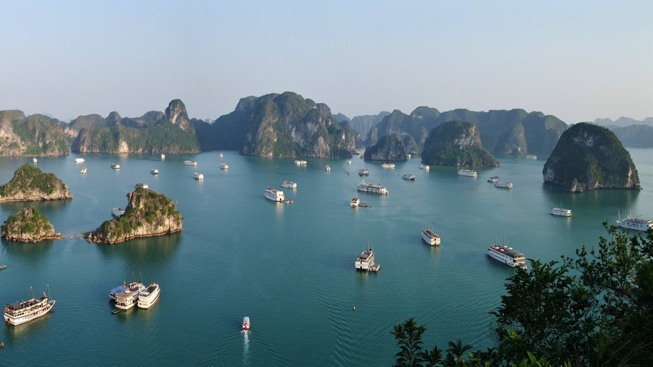 The most amazing bays of the world 51