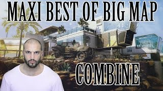 Maxi Best Of Big Map : Combine #1