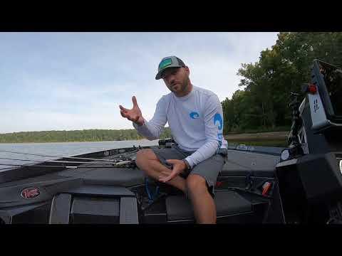 Kentucky Lake Fishing Report | August 22, 2019