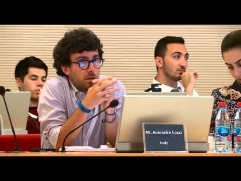 Baku Summer Energy School 2015 (Long Version)