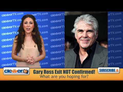 Gary Ross Leaving 'The Hunger Games' Franchise? Mp3