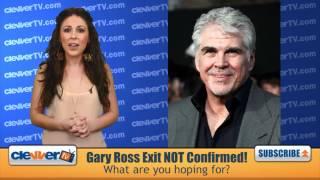Gary Ross Leaving 'The Hunger Games' Franchise?