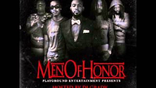 #PGE- Men of Honor Hosted by: @DJGrady (Full Mixtape)