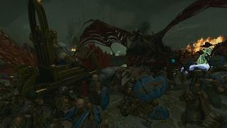 Total War: Warhammer - Vampirfürsten #109 - Sehr Schwer | Let's Play (German) | UdwinLP