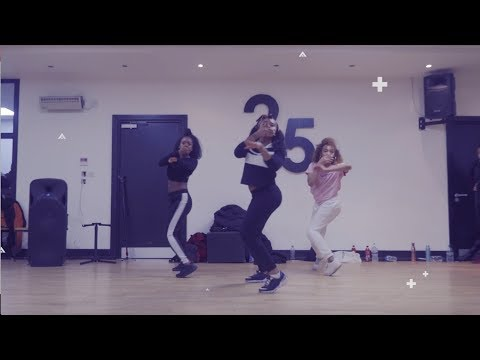 SiR - Ooh Nah Nah Feat. Masego || Jamie Luke Choreography
