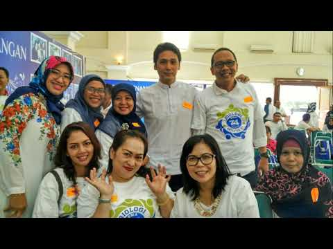 Reuni Silver Alumni SMAN 74 Jakarta