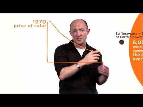 Solar Economics 101 with Sungevity's CEO Andrew Birch