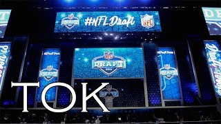 2018 NFL Mock Draft 3.0: Picks 22-32
