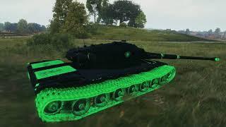 world of tanks LTG