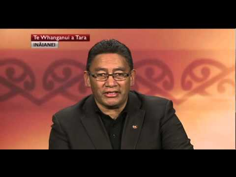 Hone Harawira fed up over charter schools