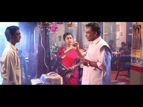 Jeans | Tamil Movie | Scenes | Clips | Comedy | Songs | Nassers swap places