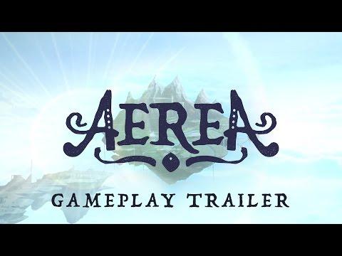 AereA - Gameplay Trailer ESRB