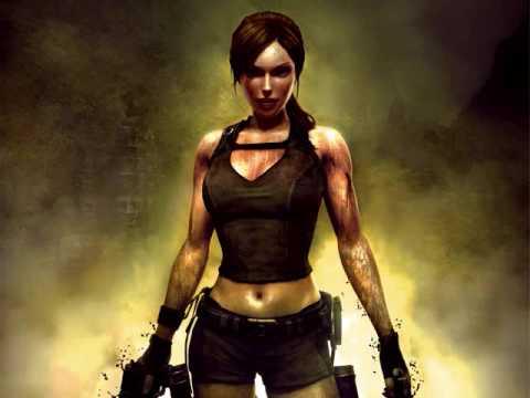 Tomb Raider/Gorecki Remix: UPDATED & EXTENDED