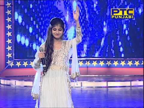 Voice Of Punjab Chhota Champ I Grand Finale I Loveleen Kaur I Song-Allah Hoo
