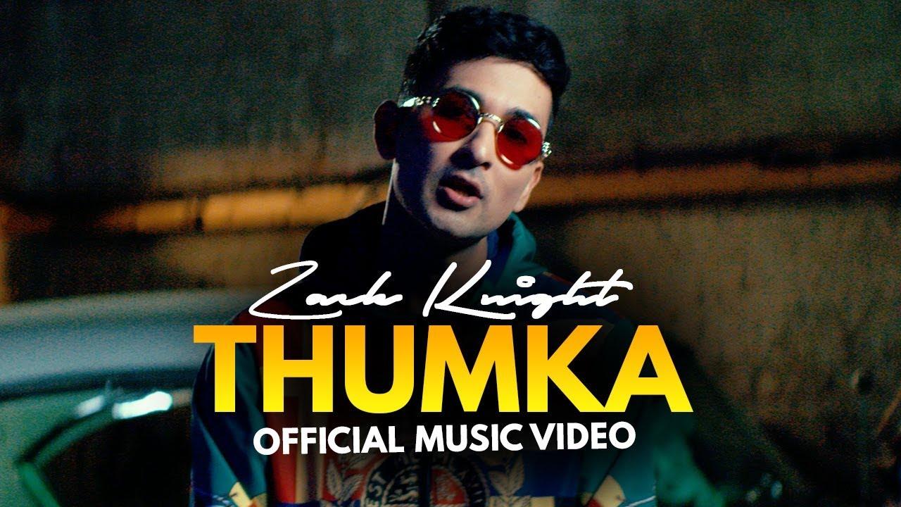 4796577c0b0 Zack Knight - Thumka (Official Music Video) - YouTube