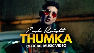 Zack Knight - Thumka