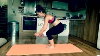 Yoga Gives Back Challenge | Day 5 | Pasasana