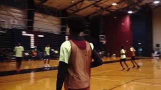Miami-Dade County Basketball Showcase: Class of 2020 Gm #3