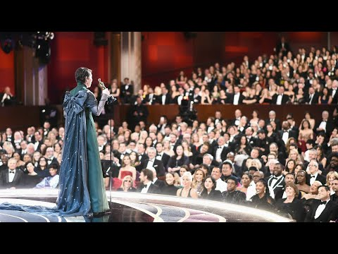 Oscars 2020: Preview The 92nd Annual Academy Awards On ABC