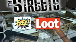 How to get a pipe and uzi and lockpicker+how to find good loot in a secret place in roblox#10 the