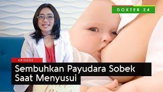 DR OZ - Masalah Payudara Ketika Menyusui (22/4/18) Part 3.
