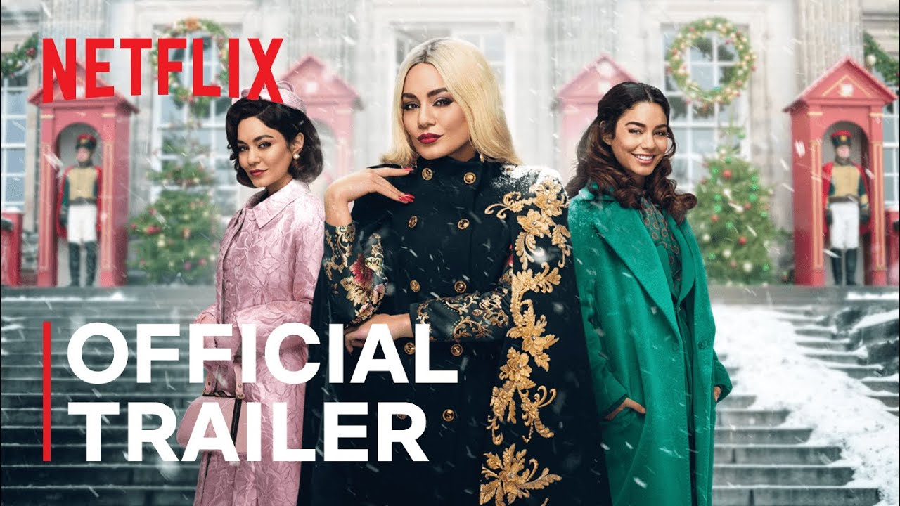 Download The Princess Switch 3: Romancing The Star | Official Trailer | Netflix
