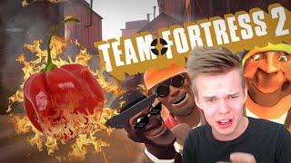 Team Fortress 2 - Habanero-haaste