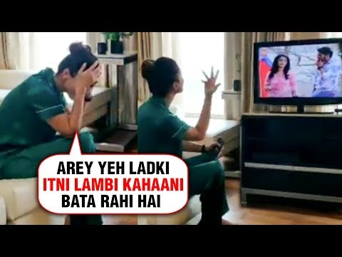 Sunny Leone FULL FUNNY Dubbing On Indian TV Serial Kumkum Bhagya Mp3