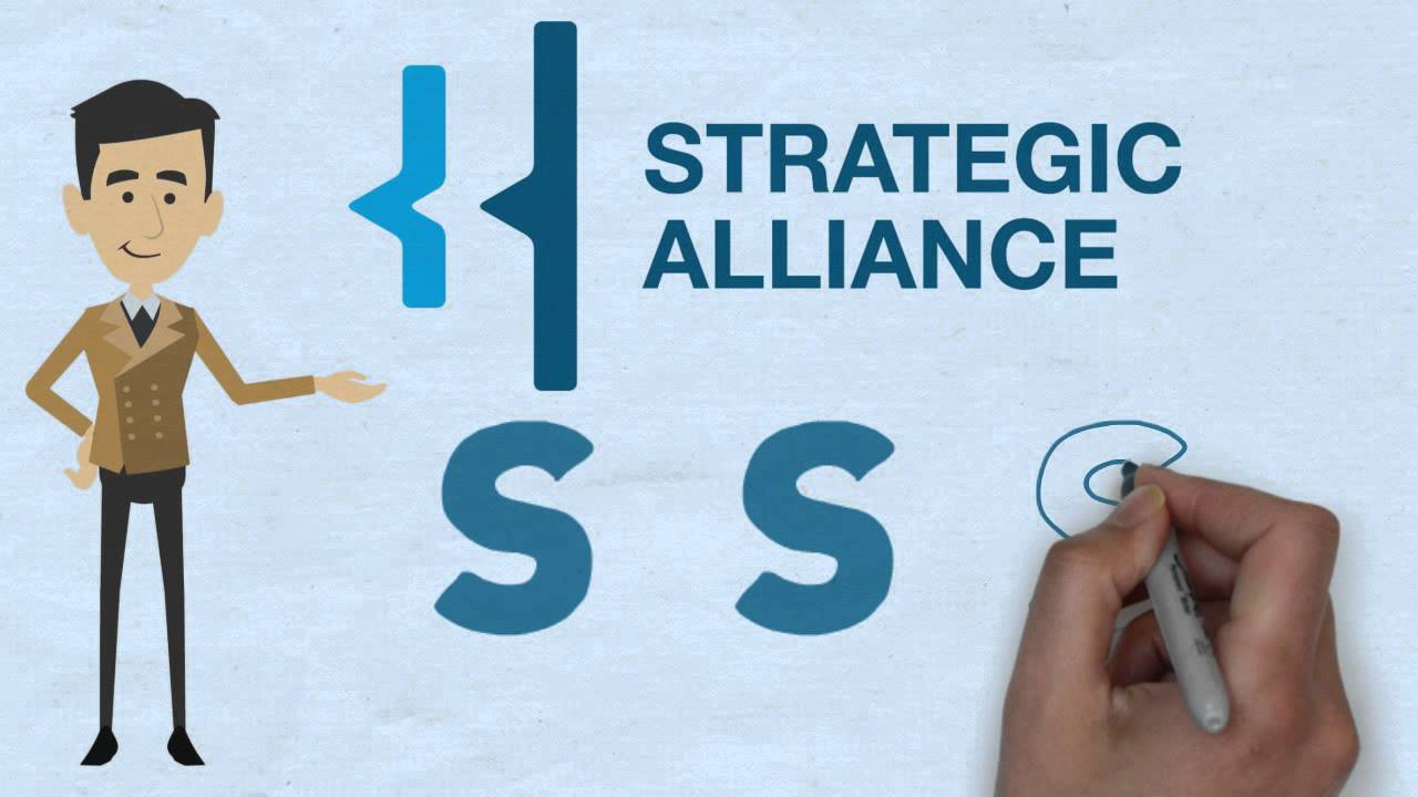 strategic alliances in business Successful strategic alliances with international partners 233 biographical notes: van r wood (phd) is a professor of international marketing and the philip morris endowed chair in international business.