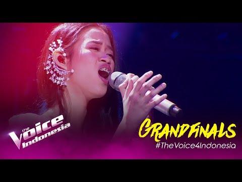 Goodbye (Claudia Emmanuela Santoso) - Claudia Winner The Voice of Germany 2019