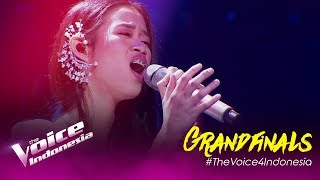 Gambar cover Goodbye (Claudia Emmanuela Santoso) - Claudia Winner The Voice of Germany 2019