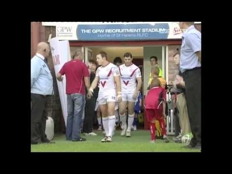 That Game... That Try... Farewell to Knowsley Road