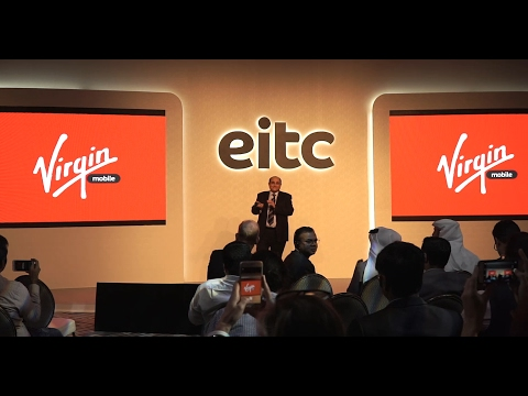 Virgin Mobile to launch in the UAE soon, EITC's second brand apart from du telecom