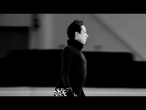 Johnny Weir, 'Agape' (Yuri On Ice): Rehearsal Montage