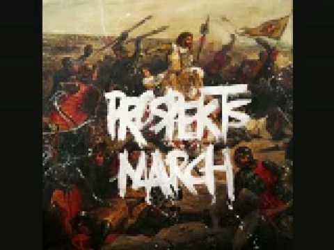 Coldplay Prospekts March - Life in technicolor - New Album 2008 HQ