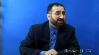 81-İbrahim Suresi 1-23 / Mustafa İslamoğlu - Tefsir Dersleri