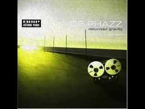 De Phazz - Cut The Jazz