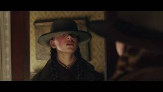 True Grit | OFFICIAL trailer #1 US (2010) Coen Brothers Jeff Bridges