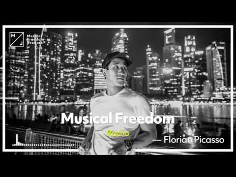 Musical Freedom Radio Episode 39 - Florian Picasso