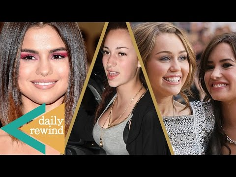 "Selena Gomez Drops 'Bad Liar,' ""Cash Me Outside Girl on TOUR, Demi LOVES the New Miley Cyrus! -DR"