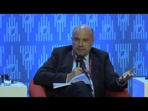 WSF2016 - Plenary session | NATO post-Warsaw: towards a long-term adaptation