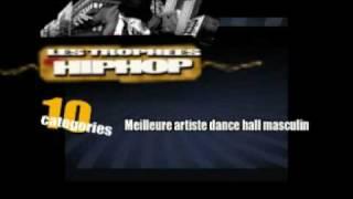 TEASER_ 1er Trophée Hip_Hop au Théâtre de Cham fleuri à  ile de la Réunion(974)