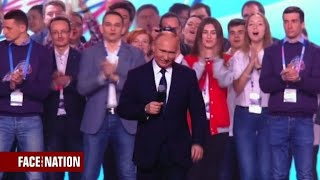 Putin expected to win election for fourth term