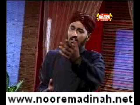 Hamd Tohy Malik e Behr O Bar Hay Hafiz Nisar Marfani NooreMadinah Network SR143
