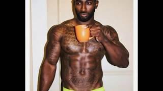 Handsome Black Men