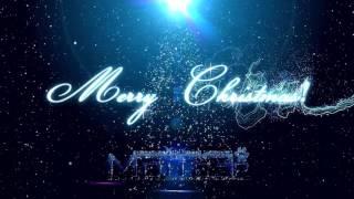 Intro Navideña Editable 2015 - Merry Christmas!! FREE TEMPLATE AE