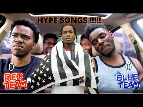 AUX BATTLES PART 2 : Hype Songs