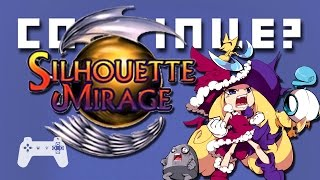 Silhouette Mirage (PlayStation 1) - Continue